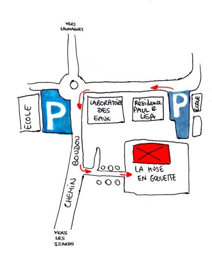 planparking